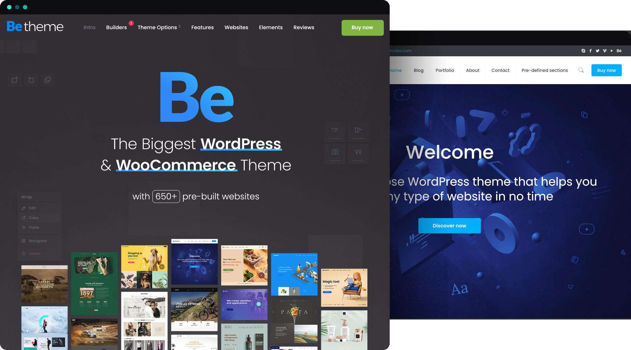 Muffin Group | WordPress Theme Developer