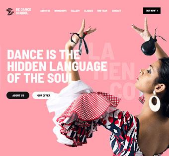 Dance School 2