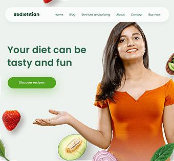 Dietitian 3