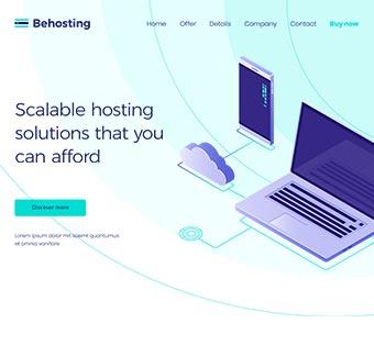 Hosting 2