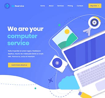IT Service 2