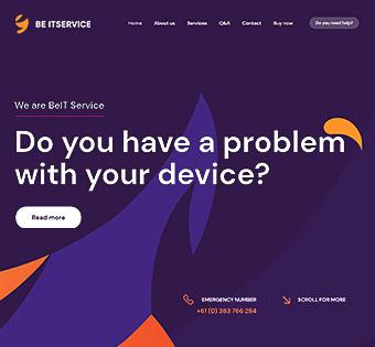 IT Service 4