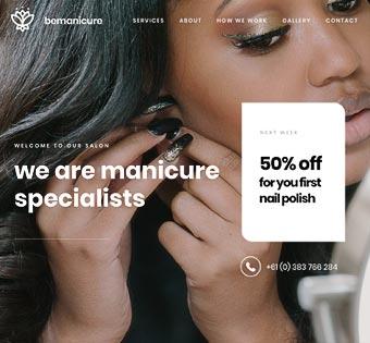 Manicure 2