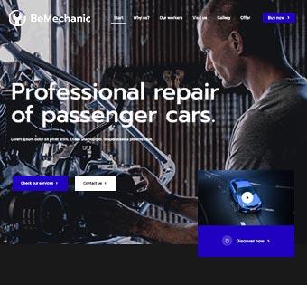 Mechanic 5