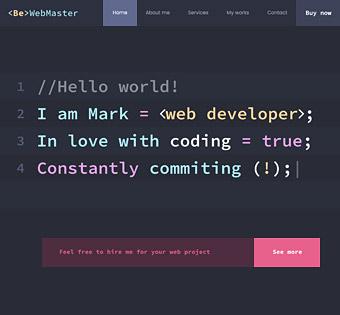 Webmaster 2
