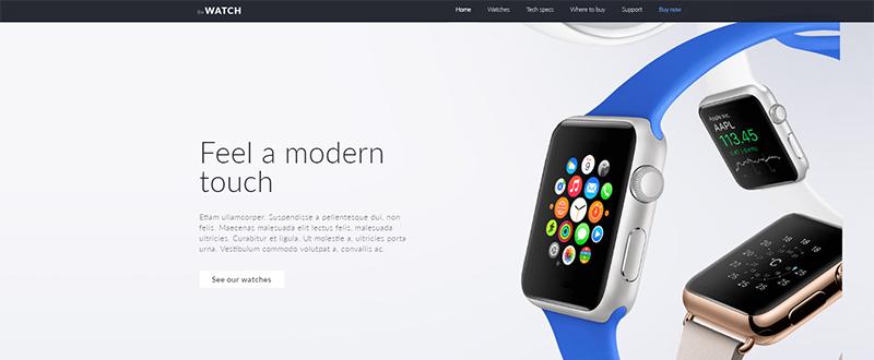 12 Designing Technology Related Websites