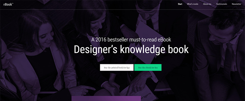 4-2 Designing Technology Related Websites