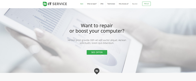 6-2 Designing Technology Related Websites
