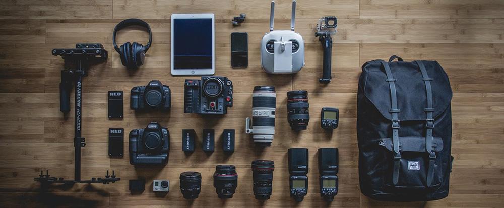 2-2 Designing Photography Websites