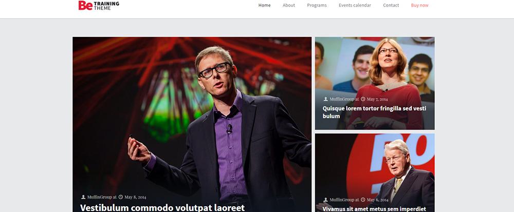 3-3 November – The Latest Pre-Built Websites