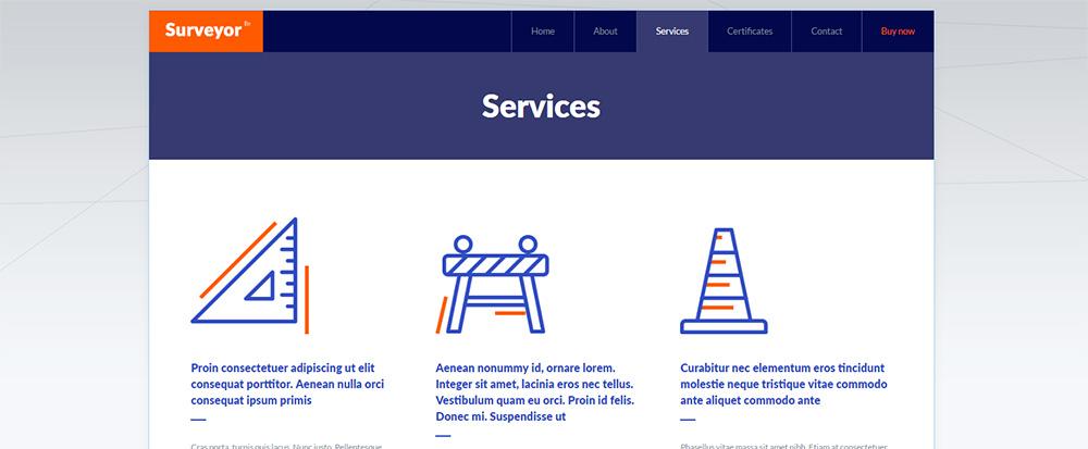 8-1 November – The Latest Pre-Built Websites