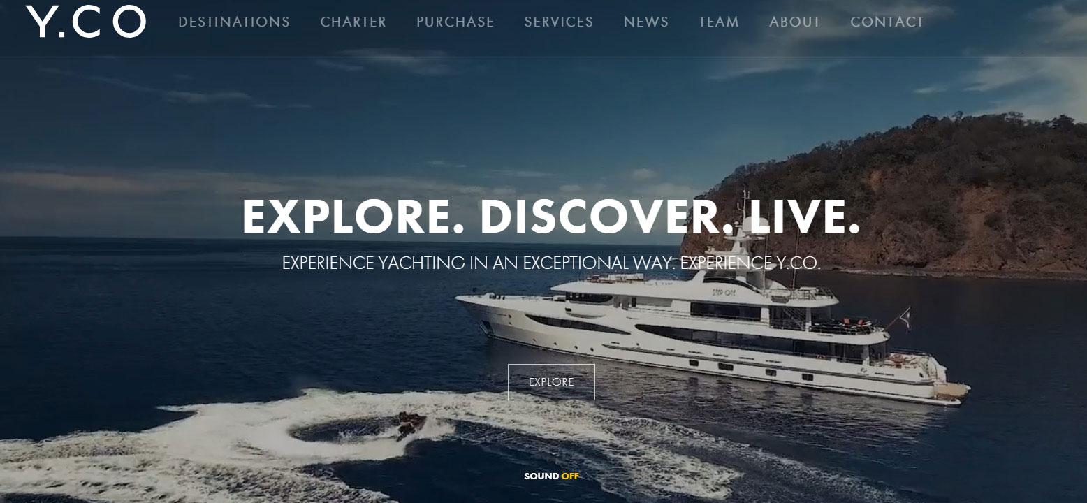 Y-CO-Yachts