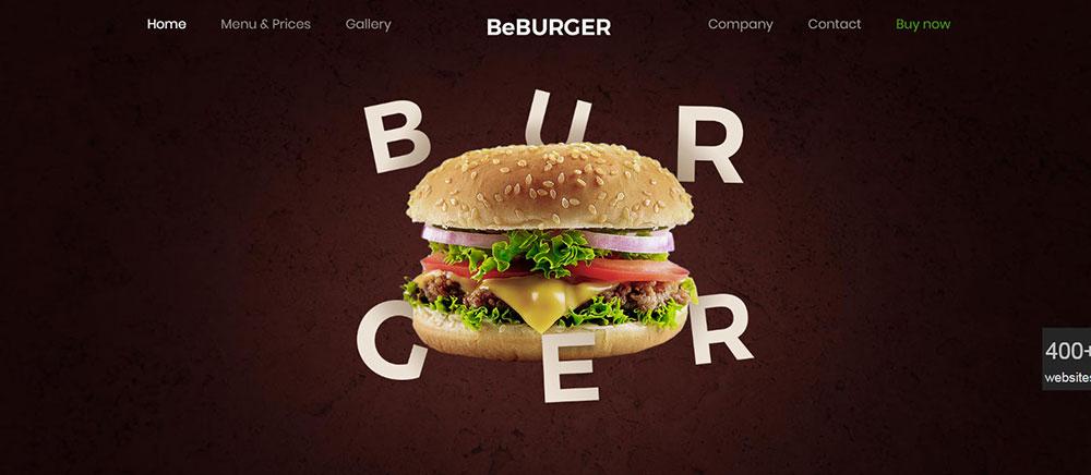 Beburger