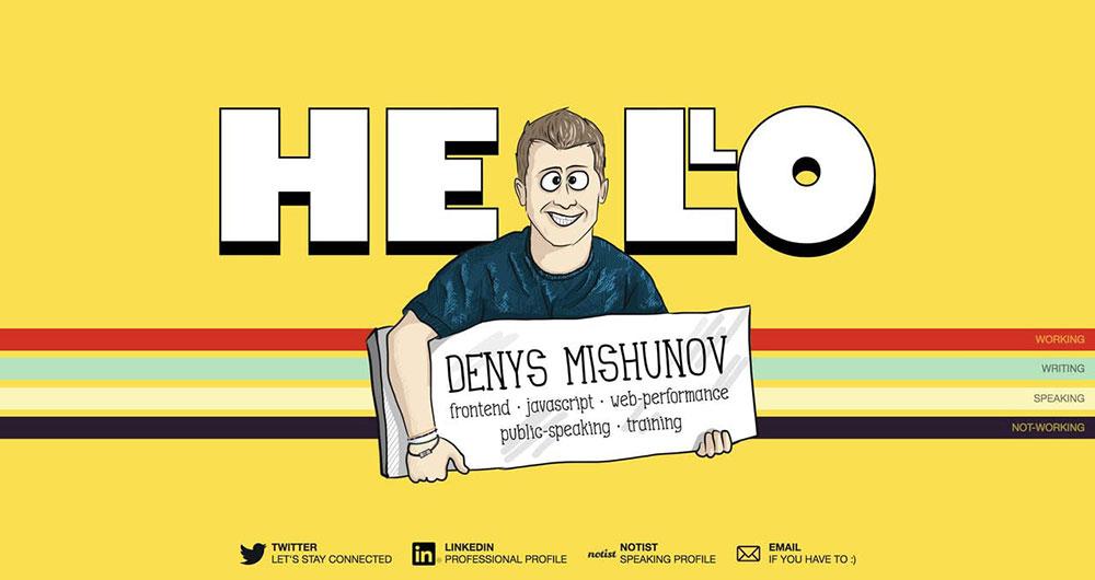 Denys-Mishunov