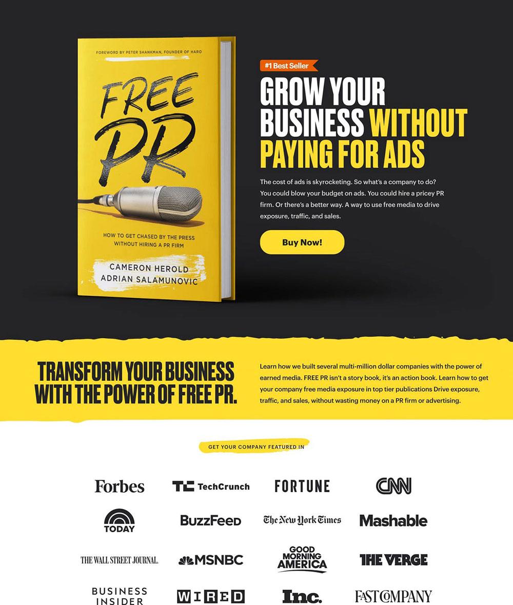 Free-PR-Book