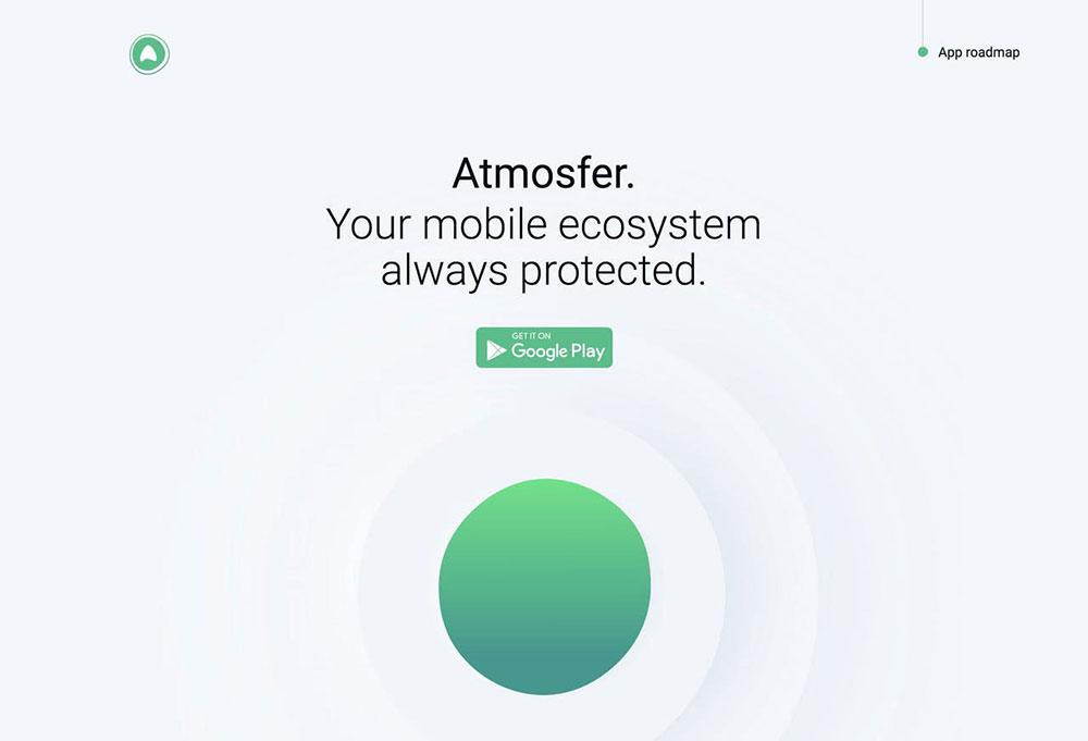 atmosfer