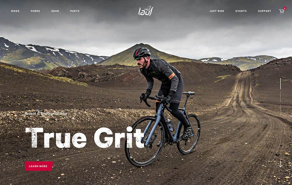 laufcycling