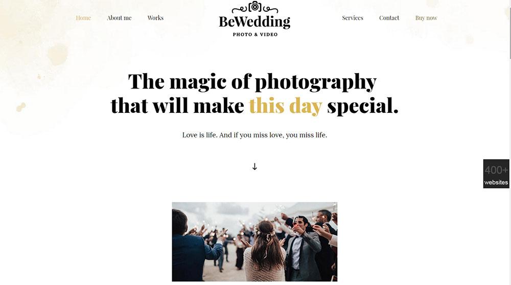 bewedding