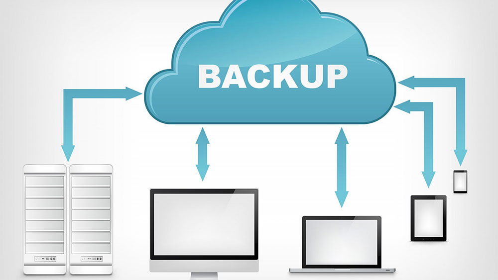 website-backup