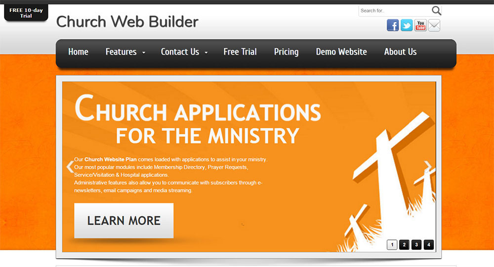 church_web_builder