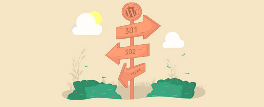 wordpress-redirect