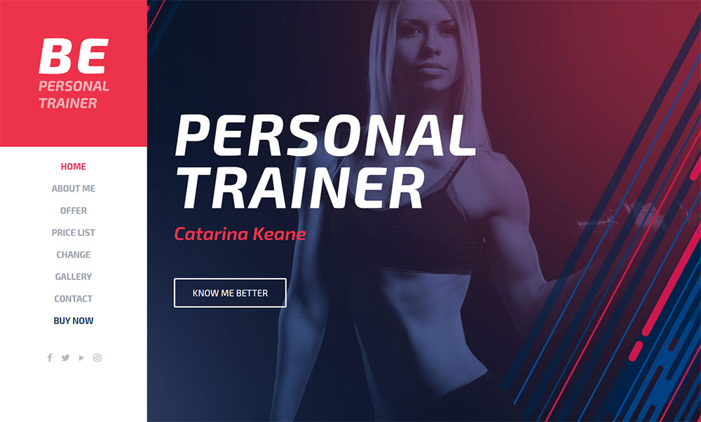 BE_personaltrainer