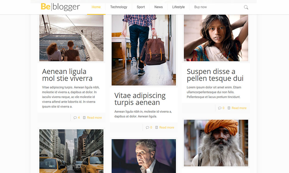 beblogger