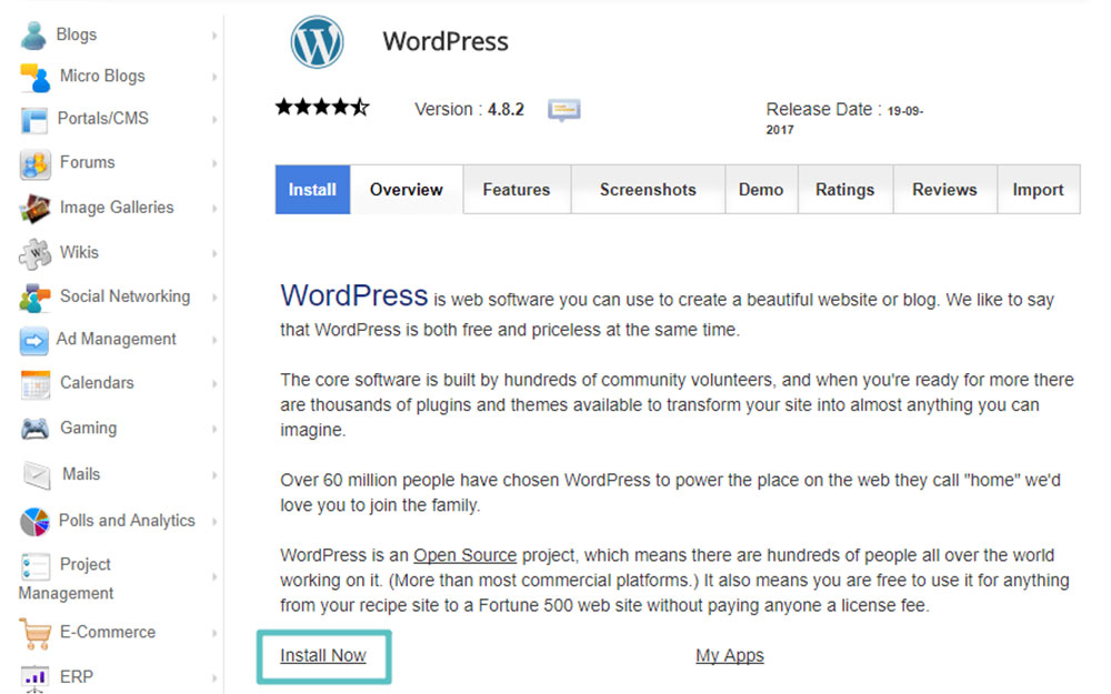 how-to-reinstall-wordpress