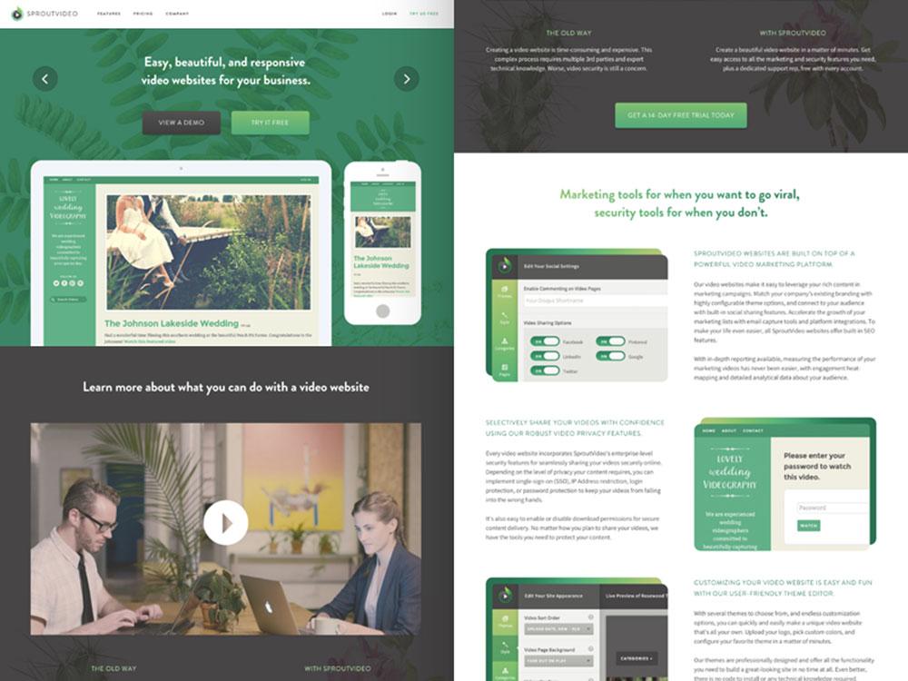 video-websites
