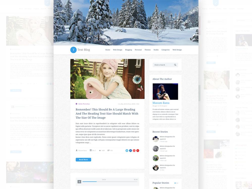 blog-website
