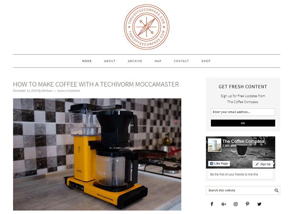 coffee-compass