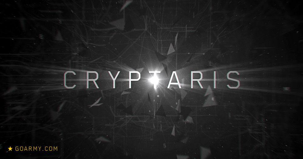 cryptaris