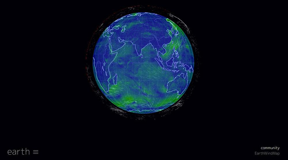 earth-null