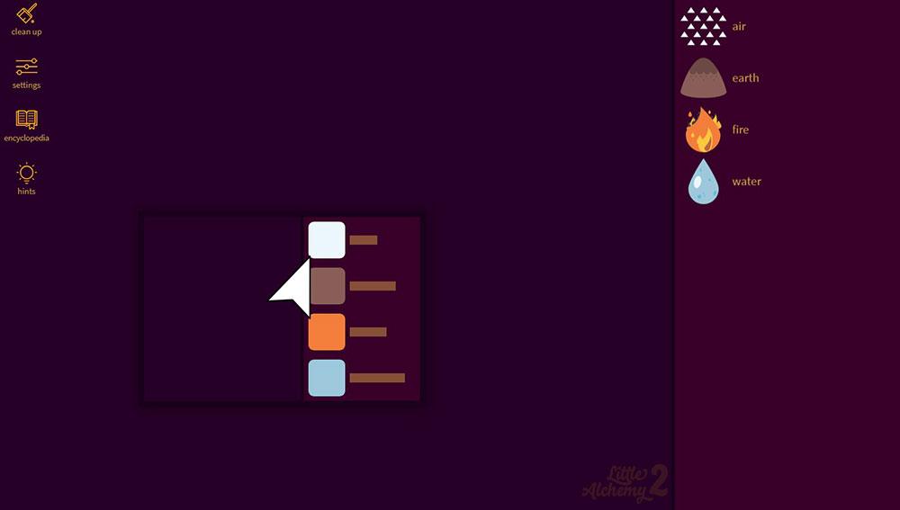 little-alchemy2