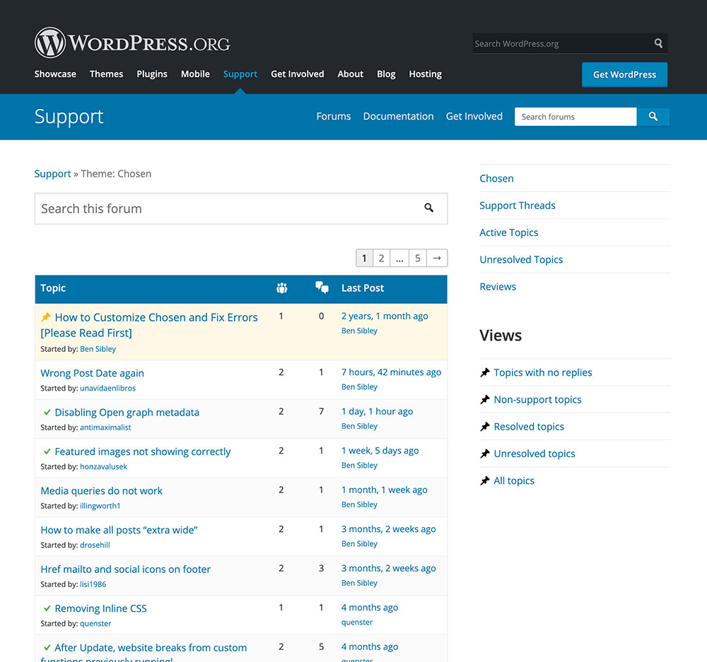 wp-support