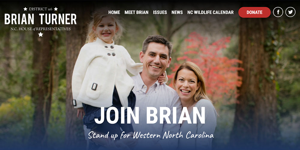Brian-Turner-for-NC-House