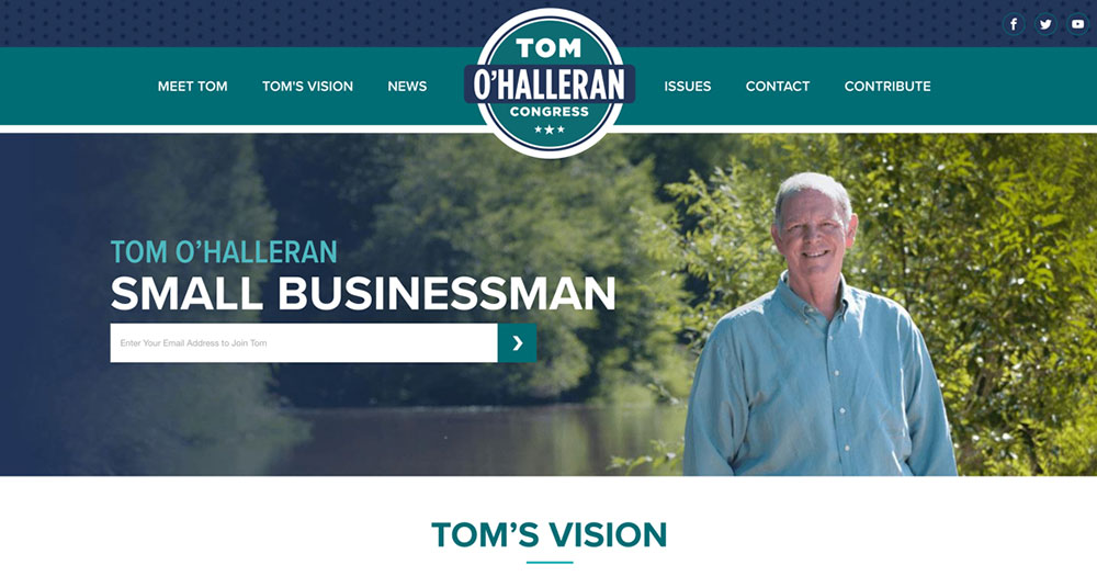 Tom-OHalleran-for-Congress