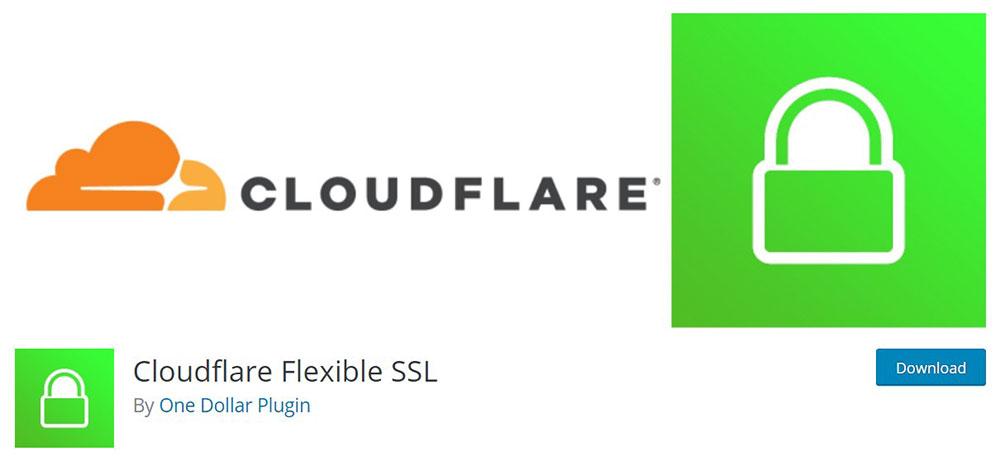 cloudflare-flexible