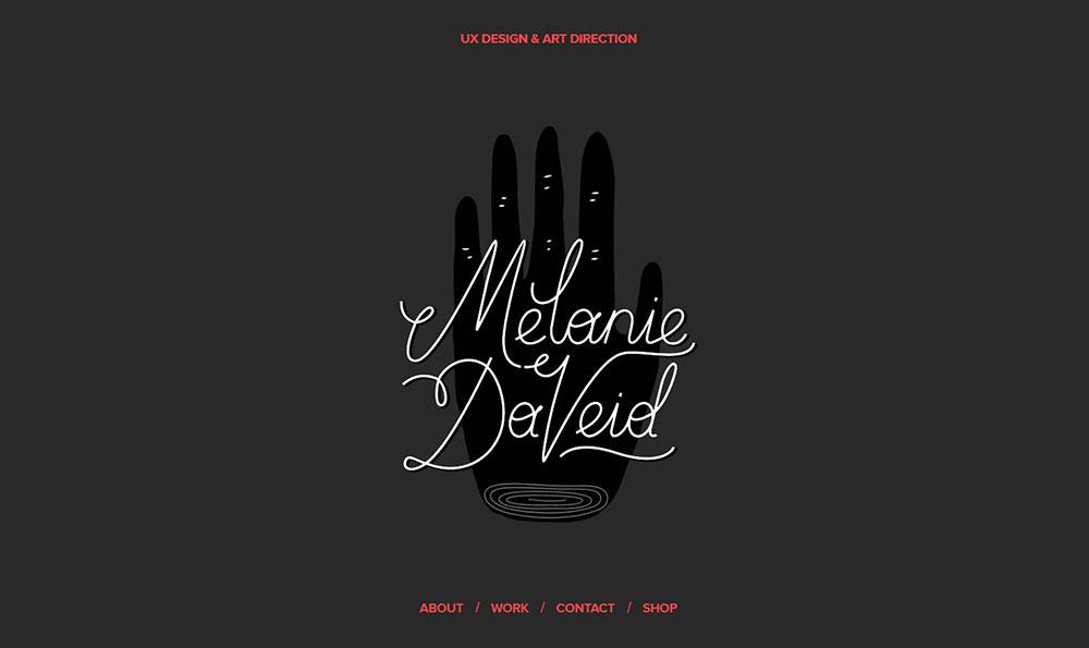 Melanie-DaVeid