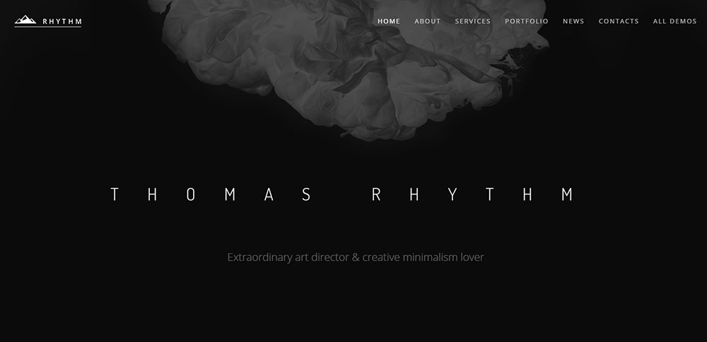 Thomas-Rhythm