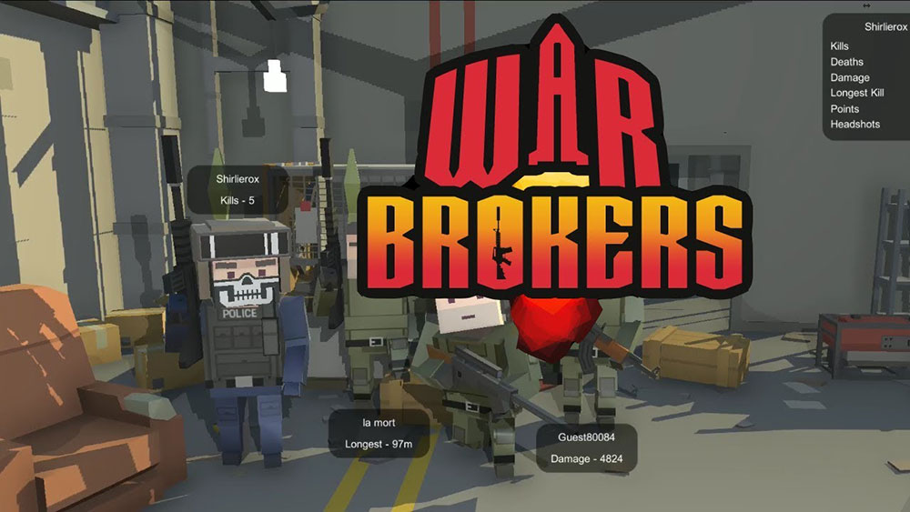 war-broker