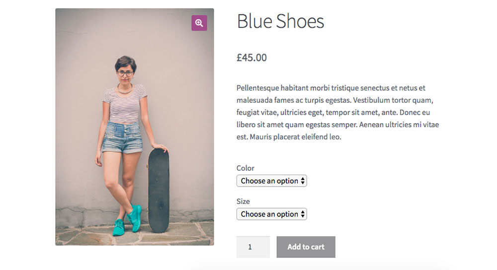 WooCommerce-Variable-Product
