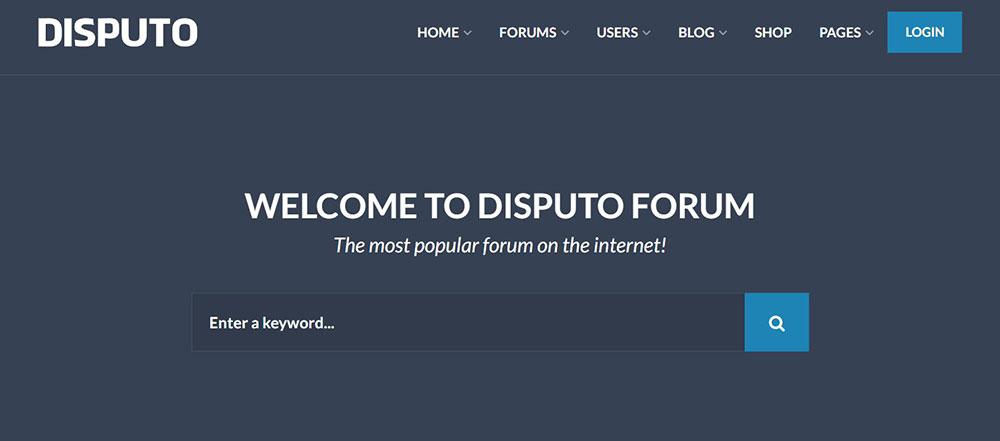 disputo