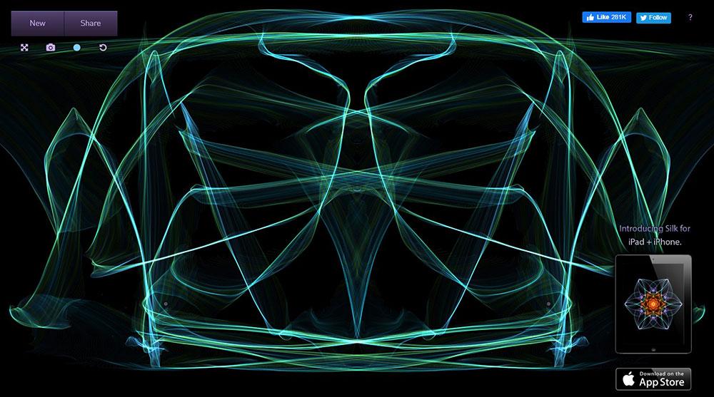 weave-silk