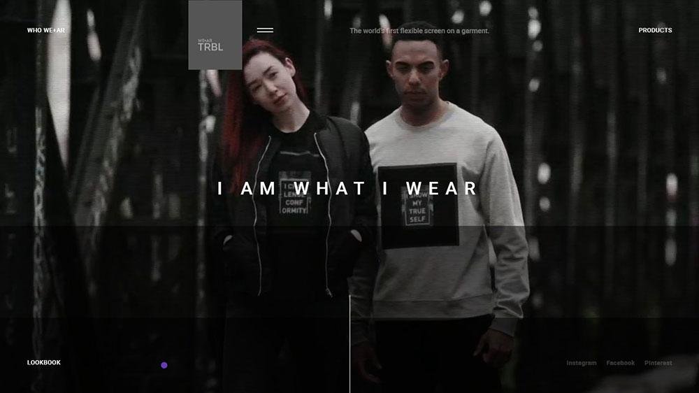 WE+AR-TRBL