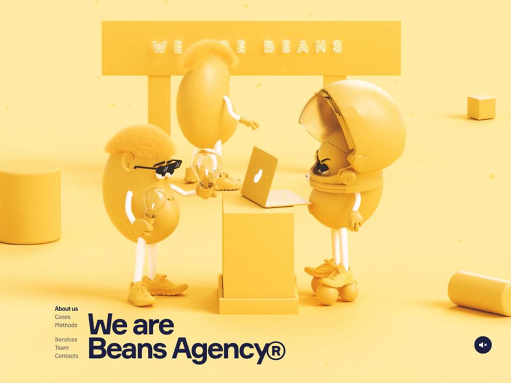 beans-agency