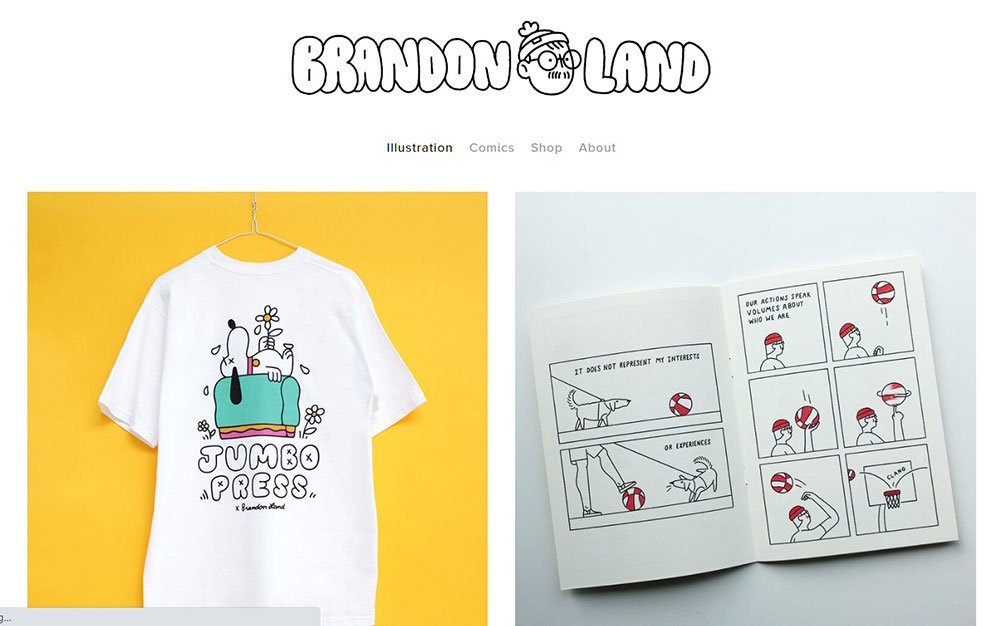brandon-land