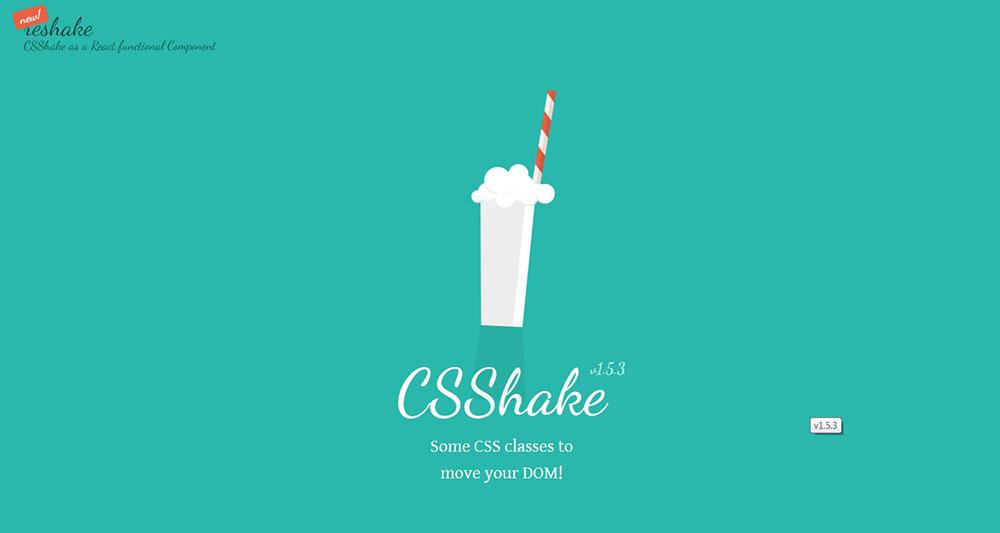 css-shake