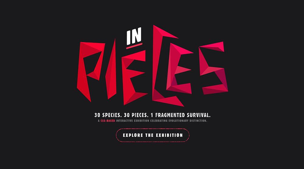 species-in-pieces.com