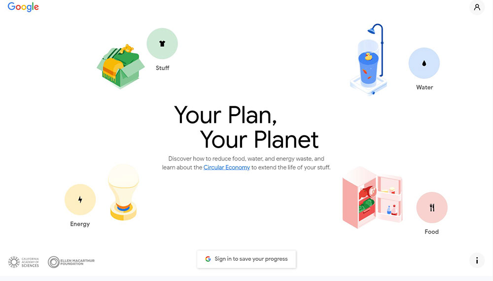 your-plan-your-planet